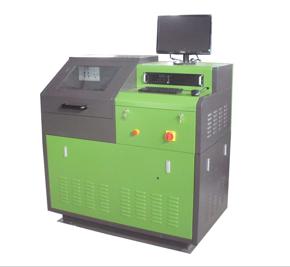 NTS709 common rail injector test bench