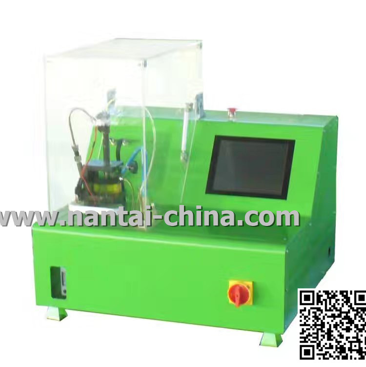 NTS118 COMMON RAIL INJECTOR TEST BENCH